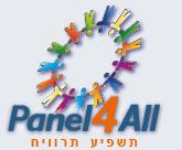 panel 4 all logo